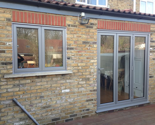 Enfield Windows Supply Amp Fit Windows Doors And Conservatories