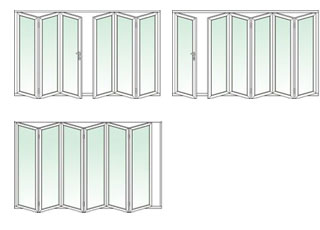 6 Door