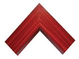 Bi-Folding-Door-Colour-Wood-Mahogany