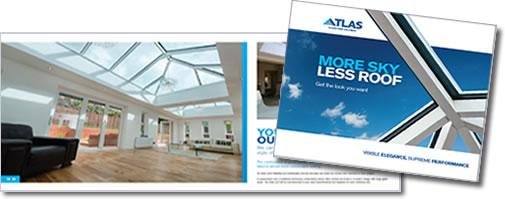 Atlas skylights brochure