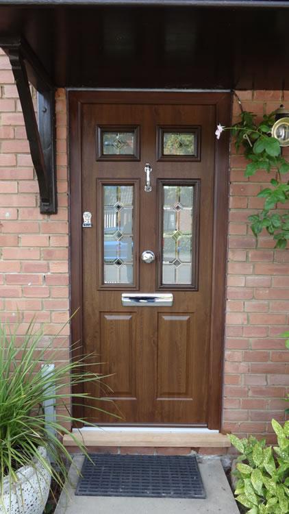 Composite Doors Replacement Composite Doors Enfield