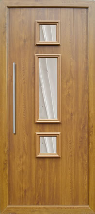 Secure Home Doors And Windows