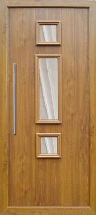 Genoa doors