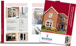 Duraflex window brochure