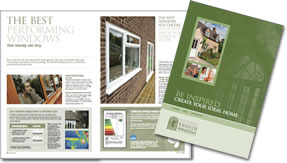 enfield windows pdf brochures page for our products