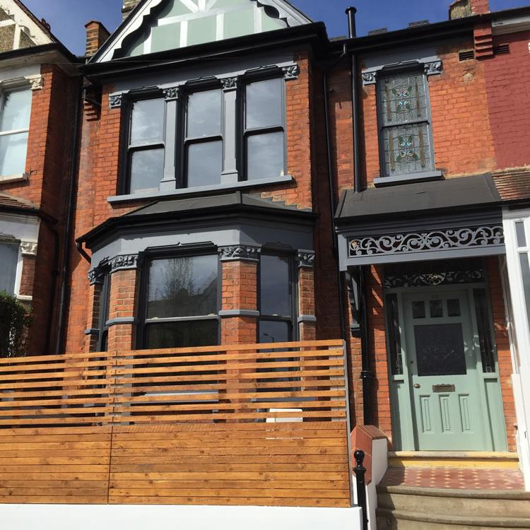 Upvc Sash Windows Enfield Double Glazed Sash Windows
