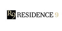 R9 Residence logo