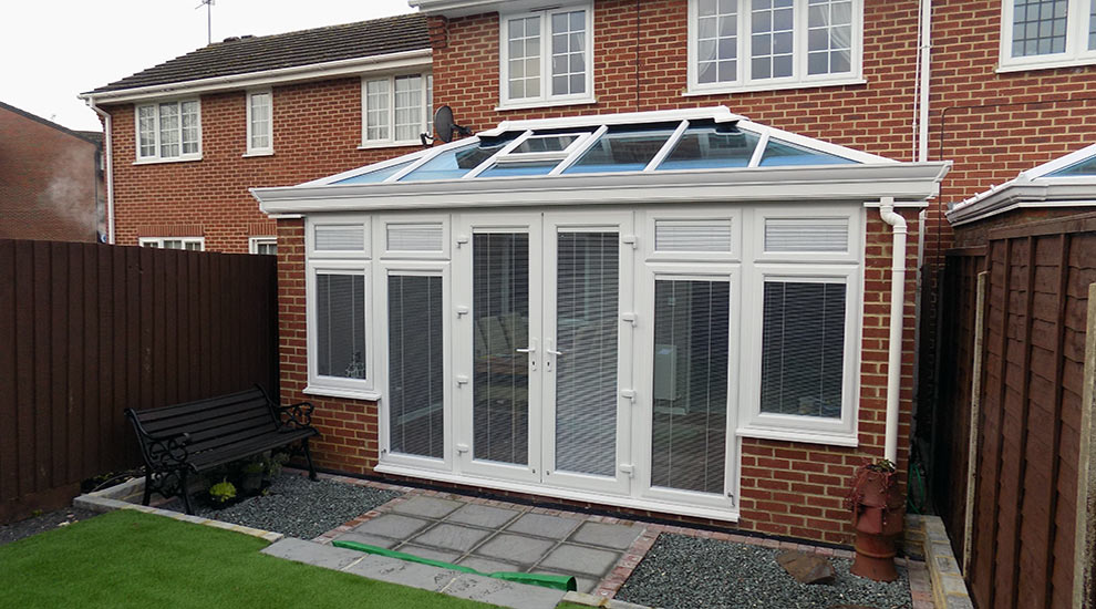 Conservatories Enfield