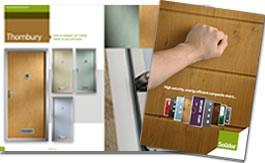 Solidoor composite door brochure