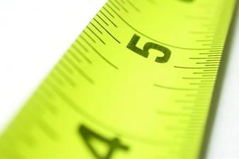 Conservatory measuring service