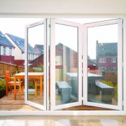 UPVC bifolds interion 2