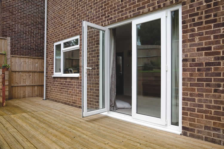 Upvc doors upvc double glazed doors upvc doors enfield for 4ft french doors exterior