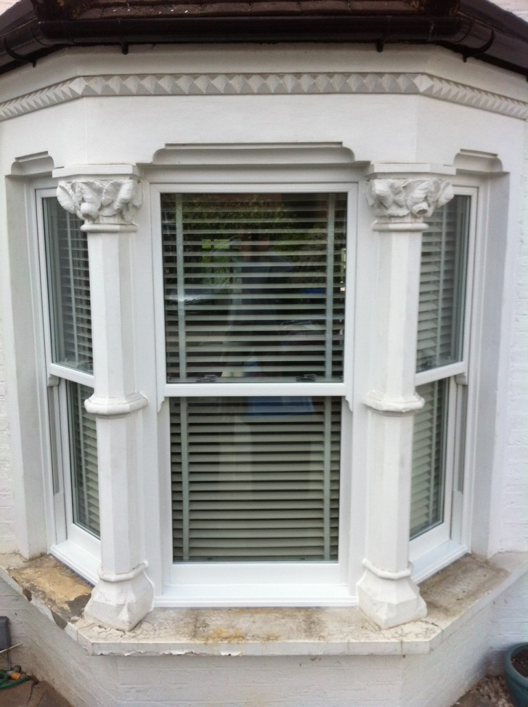 Upvc Sash Windows Enfield Double Glazed Sash Windows