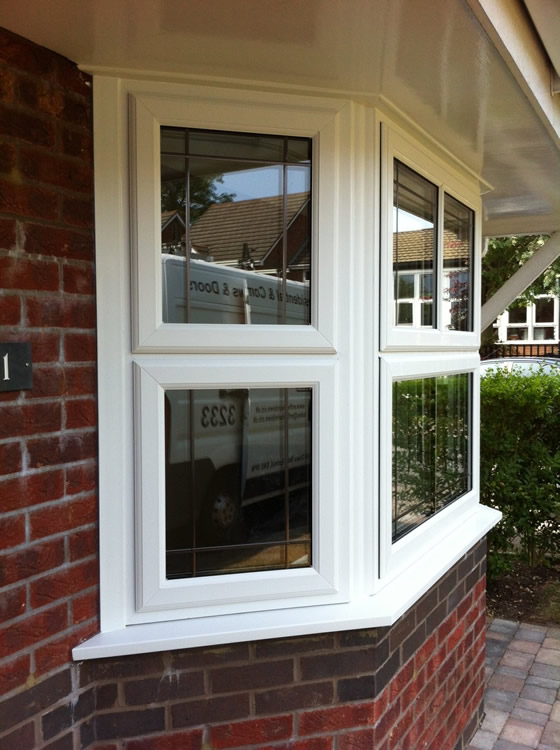 Double glazing in enfield and north london enfield windows for Upvc window quote