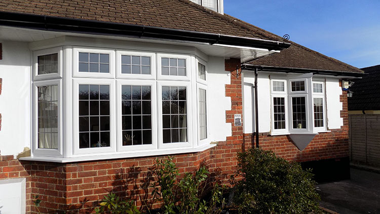 Double glazing in enfield and north london enfield windows for Double glazing uk