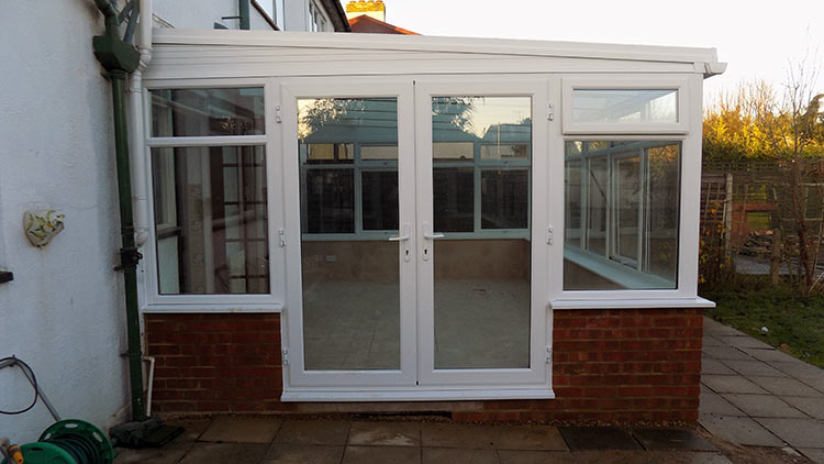 Conservatories conservatories enfield conservatories for Windows doors and conservatories