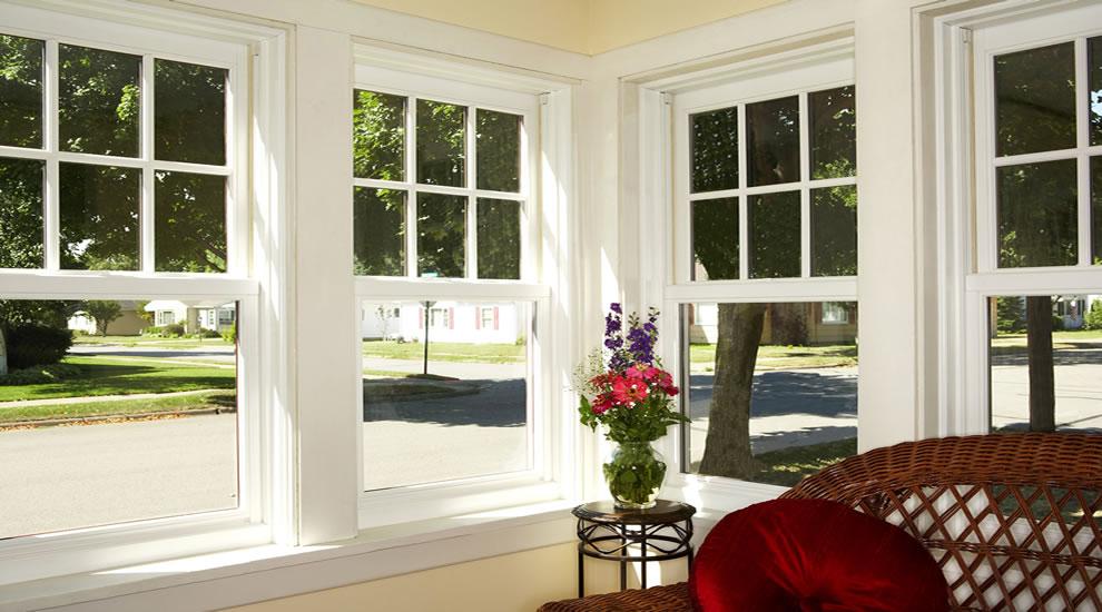 Enfield Windows range of windows