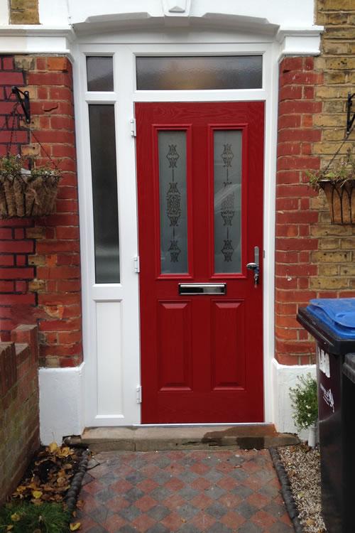 Replacement Doors Enfield Wooden Upvc Aluminium And Composite Doors
