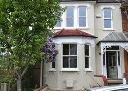 UPVC window installation north london