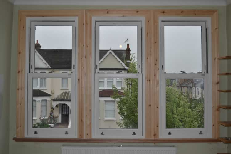 Upvc sash windows enfield double glazed sash windows for New window company