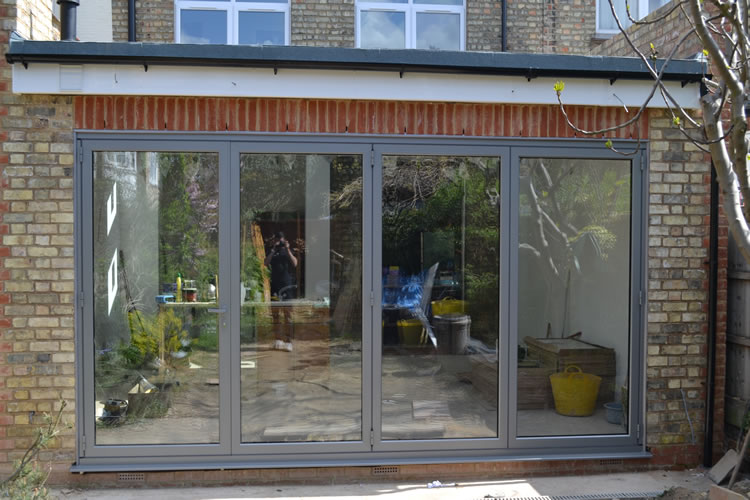 Bi Fold Doors Bi Fold Doors Enfield North London