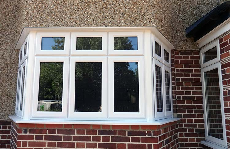 Double Glazing Installation In North London