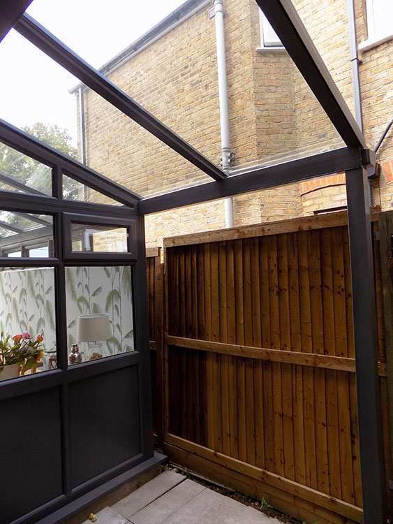 Conservatory Installation In Enfield North London
