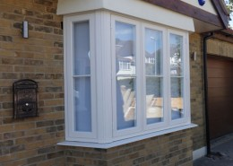 R9 bay window side view
