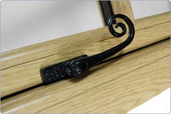 R9 handles