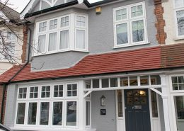 Reisdence 9 windows in Winchmore Hill