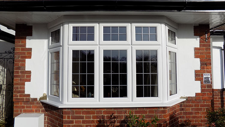 Double Glazed Windows : Double glazing installation in cuffley hertfordshire