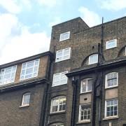 Commercial window R9 windows