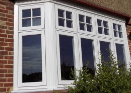R9 window installation in Southgate