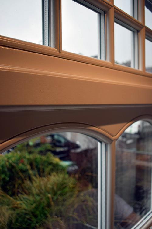 Finsbury Park Timber Windows And French Door Installation
