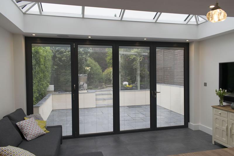 Conservatory Installation In Ware Hertfordshire