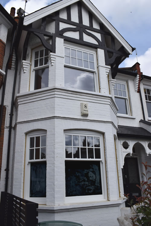 sash windows installation in north london by enfield windows. Black Bedroom Furniture Sets. Home Design Ideas