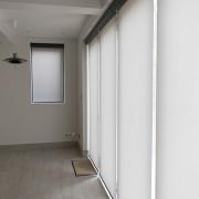 Grey Origin bifold door