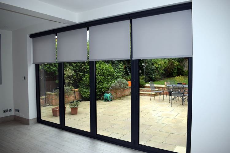 Origin bifold doors windows and masterdor installation for Window and door company