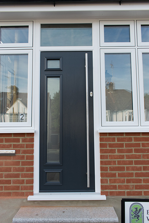 b6963af8646c1 Casement windows, Solidor door and bifold doors fitted in north London