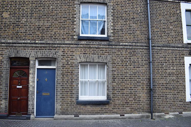 Sash Windows And Composite Door Installation North London