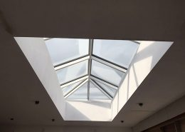Skylights fitted in north london