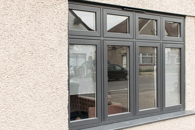 Flush Fit Windows : Enfield windows our posts