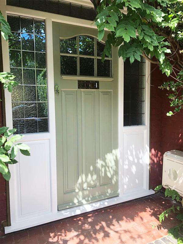 Solid Timber Doors Wooden Doors Timber Doors Enfield