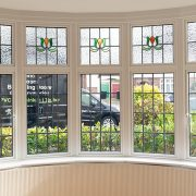 Bay window installation in Barnet