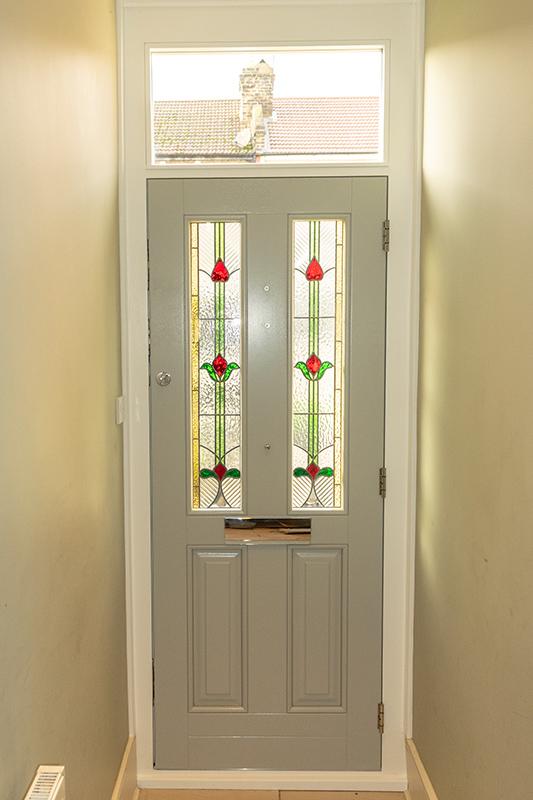 Solid Timber Doors