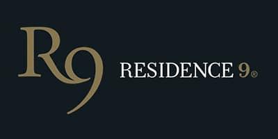 Residence9 Logo