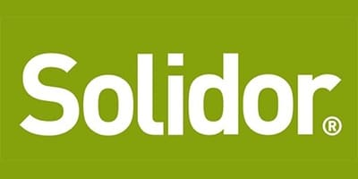 Solidoor logo