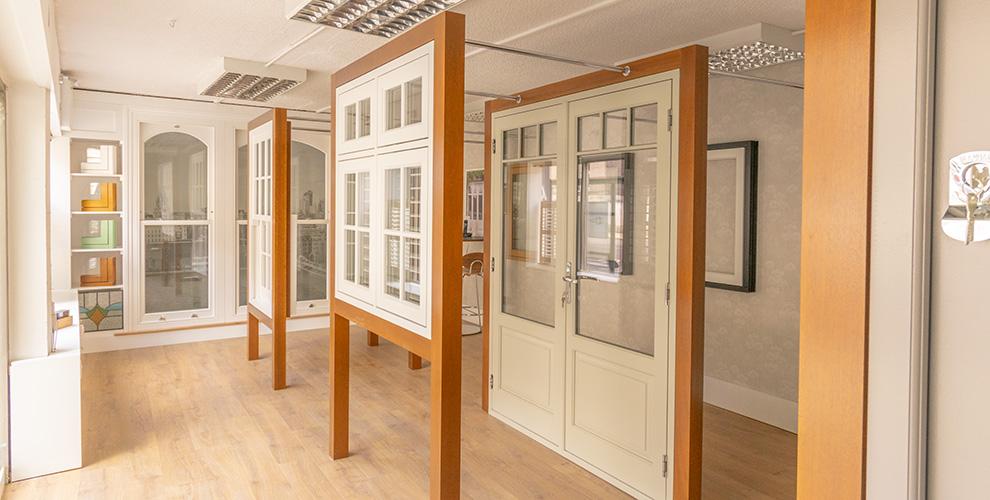 Bespoke timber windows and doors